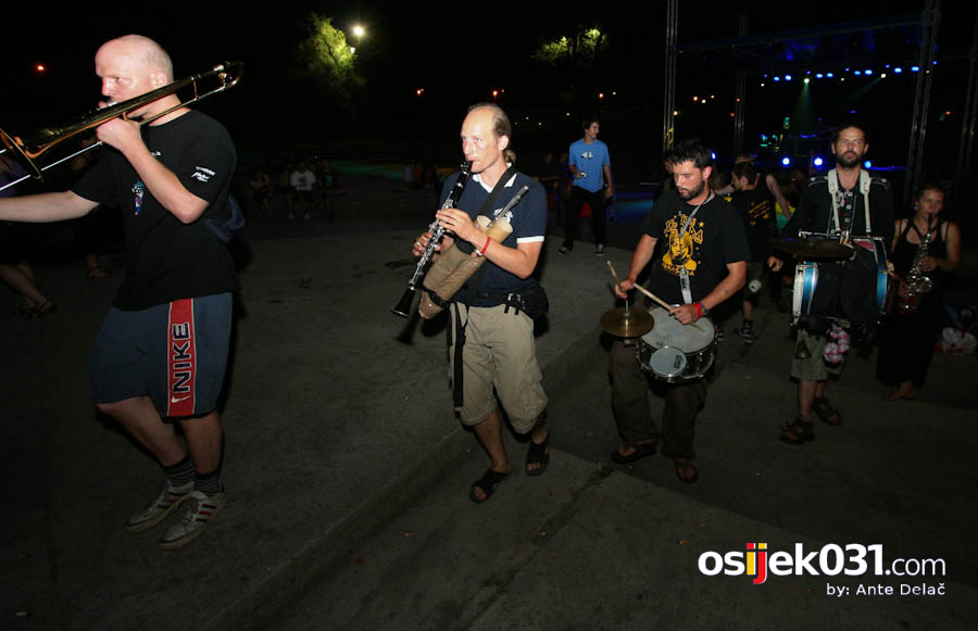 SAFT 2010. [četvrtak]  foto: Ante Delač  Ključne riječi: saft cetvrtak summer adventure festival