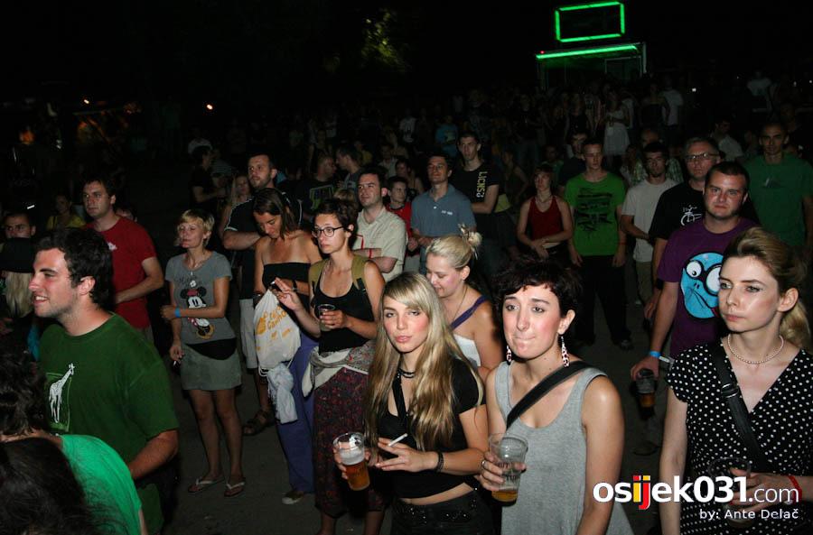 SAFT 2010. [petak]  foto: Ante Delač  Ključne riječi: saft petak summer adventure festival