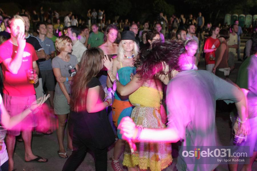 SAFT 2010. [petak]  foto: Igor Košćak  Ključne riječi: saft petak summer adventure festival
