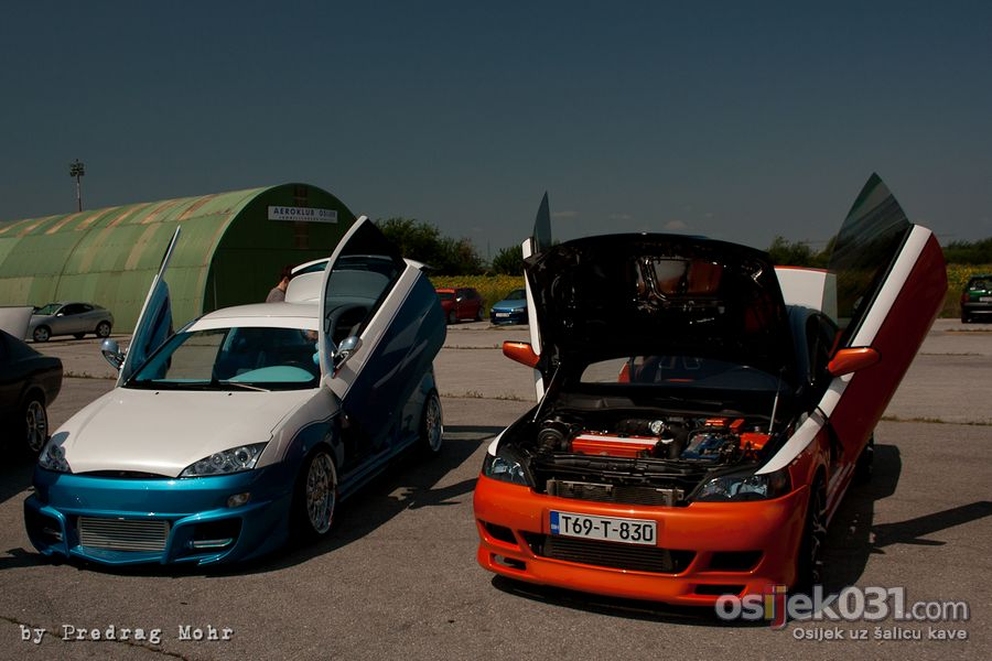 Street Race Show  Foto: Predrag Mohr  Ključne riječi: street-race-show