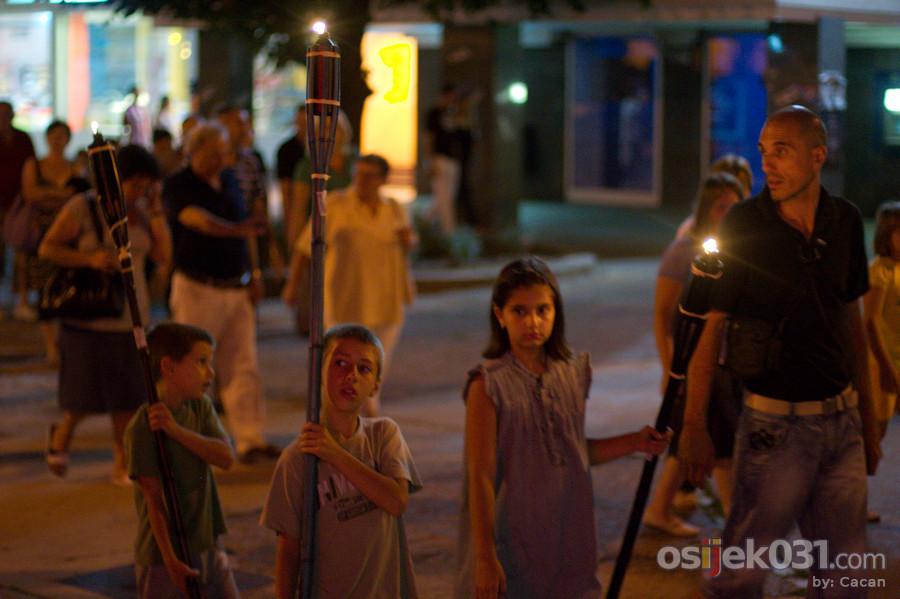 Dan pobjede i domovinske zahvalnosti  Foto: cacan  Ključne riječi: dan-domovinske-zahvalnosti