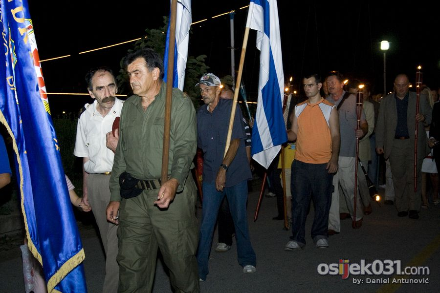 Dan pobjede i domovinske zahvalnosti  Foto: Daniel Antunović  Ključne riječi: dan-domovinske-zahvalnosti