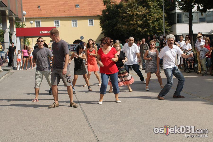 Međunarodni dan mladih 2010.  Foto: Igor Košćak  Ključne riječi: madjunarodni-dan-mladih