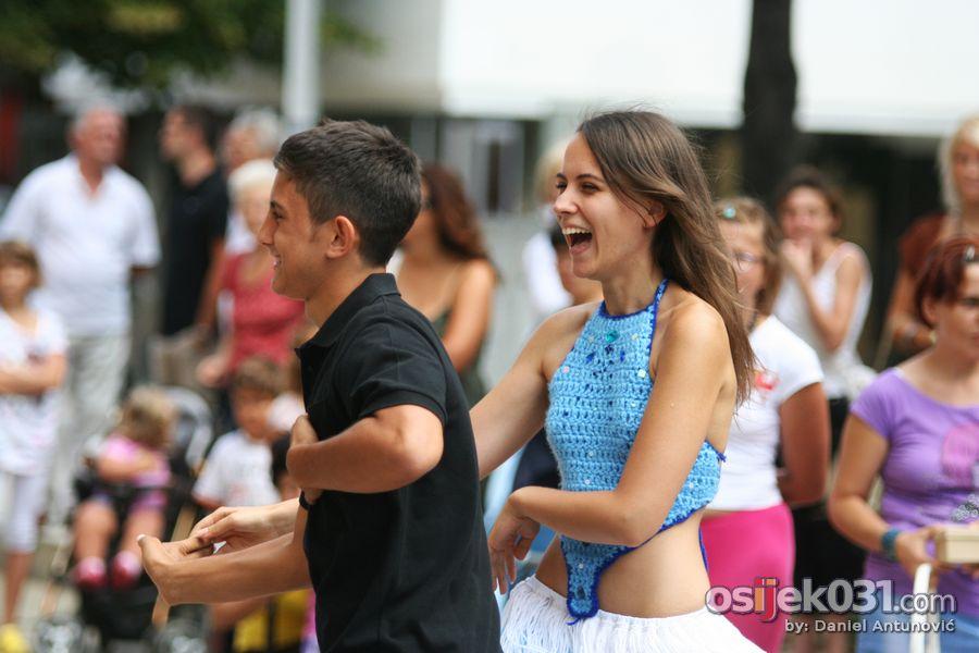 Međunarodni dan mladih 2010.  Foto: Daniel Antunović  Ključne riječi: madjunarodni-dan-mladih