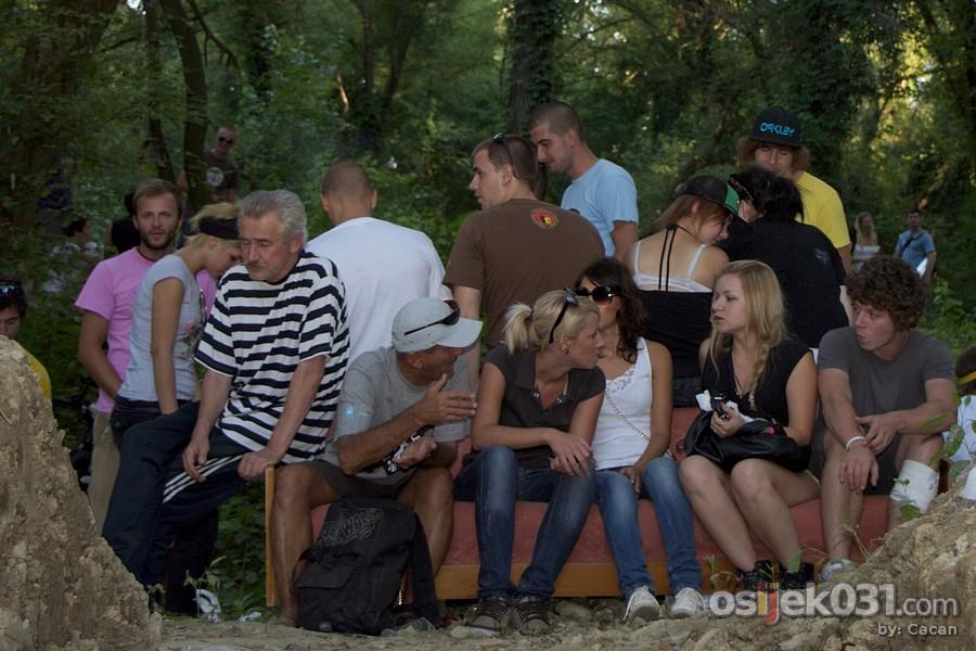Pannonian Challenge XI. - [nedjelja]  Foto: Cacan
