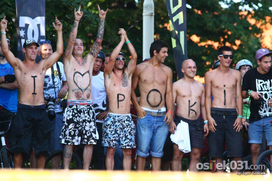 Pannonian Challenge XI. - [subota]  Foto: Igor Košćak