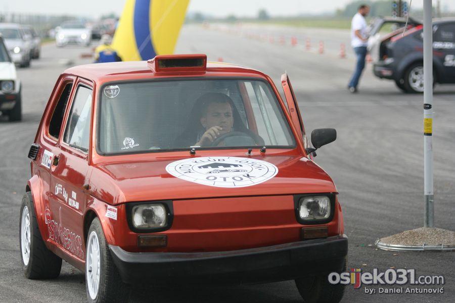 Street Race Show 2010. [No_5]  Foto: Daniel Antunović