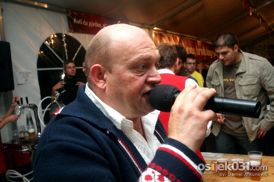 Dani prvog hrvatskog piva 2010. [petak]  Foto: Daniel Antunović