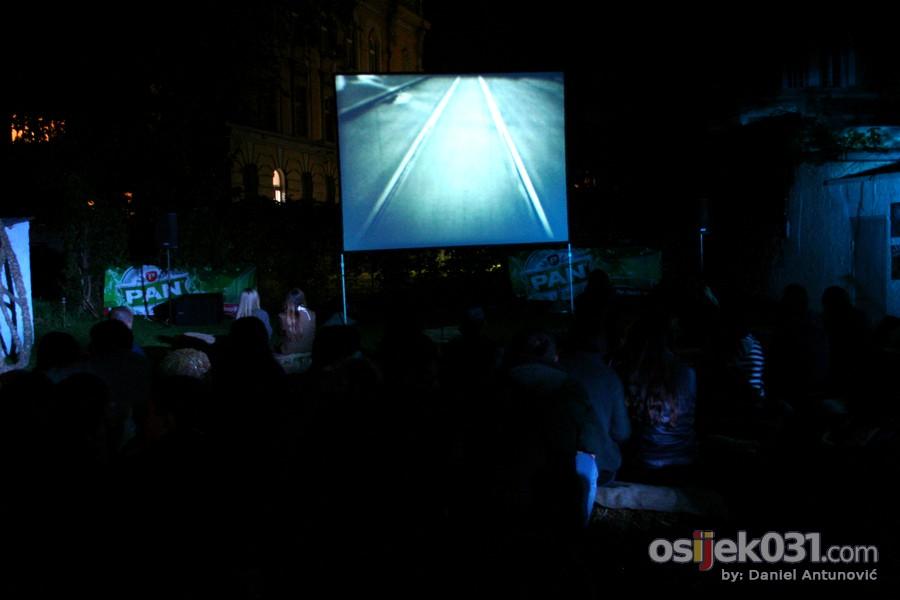 II. Modern Silence Film Festival  Foto: Daniel Antunović  Ključne riječi: modern-silence-film-festival