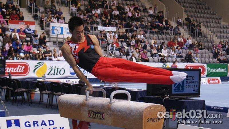 Gimnastika  [url=http://www.osijek031.com/osijek.php?najava_id=27508]Žito Grand Prix Osijek 2010.[/url]  Foto: Hrvoje Knežević