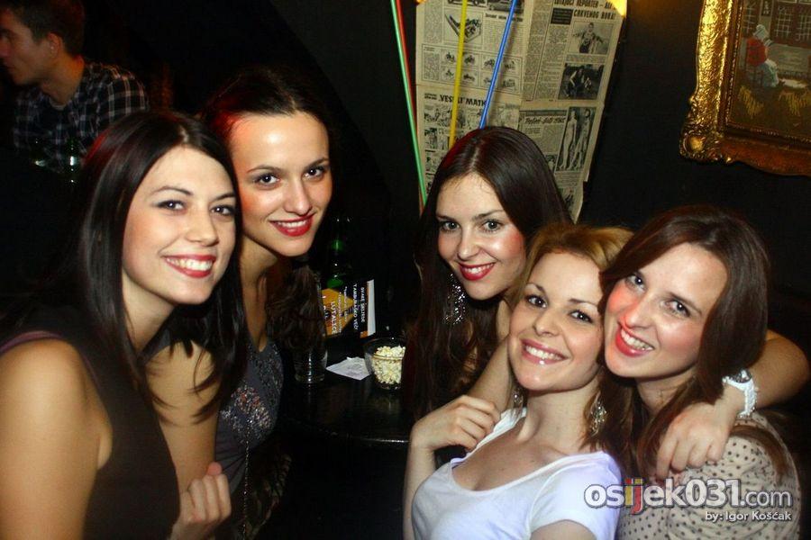 Club Tufna  Foto: Igor Košćak