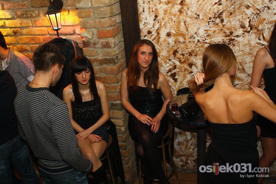 Club Sound  Foto: Igor Košćak