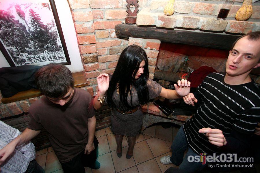 Club Sound  Foto: Daniel Antunović