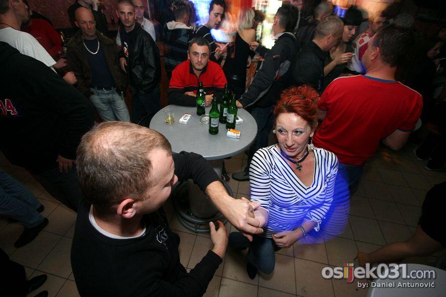Club '402 Street Race'  Foto: Daniel Antunović