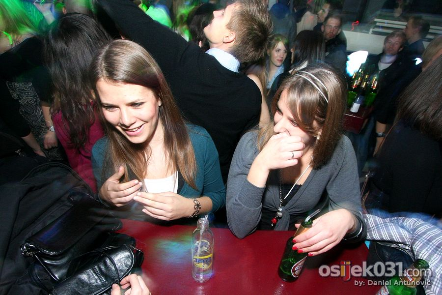 Club Bastion   Foto: Daniel Antunović