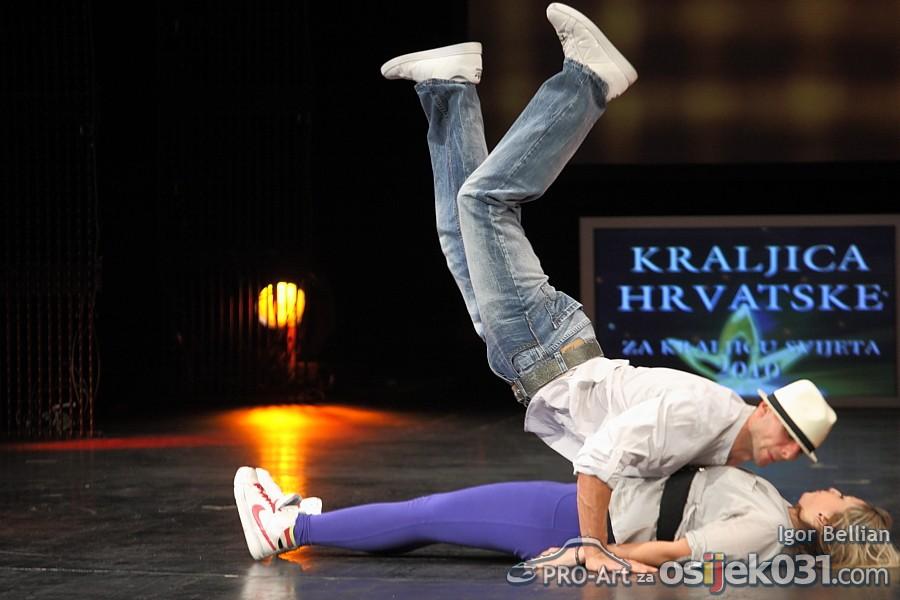 Izbor za Kraljicu Hrvatske 2010.  Foto: Igor Bellian [Pro-Art]  Ključne riječi: Foto: Igor Bellian [Pro-Art]