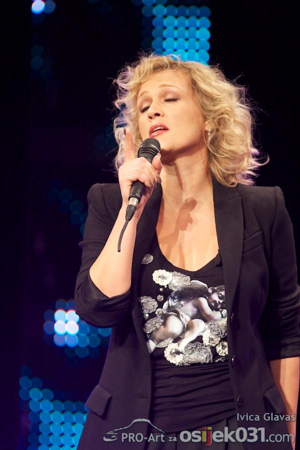 Izbor za Kraljicu Hrvatske 2010.  Foto: Ivica Glavas [Pro-Art]