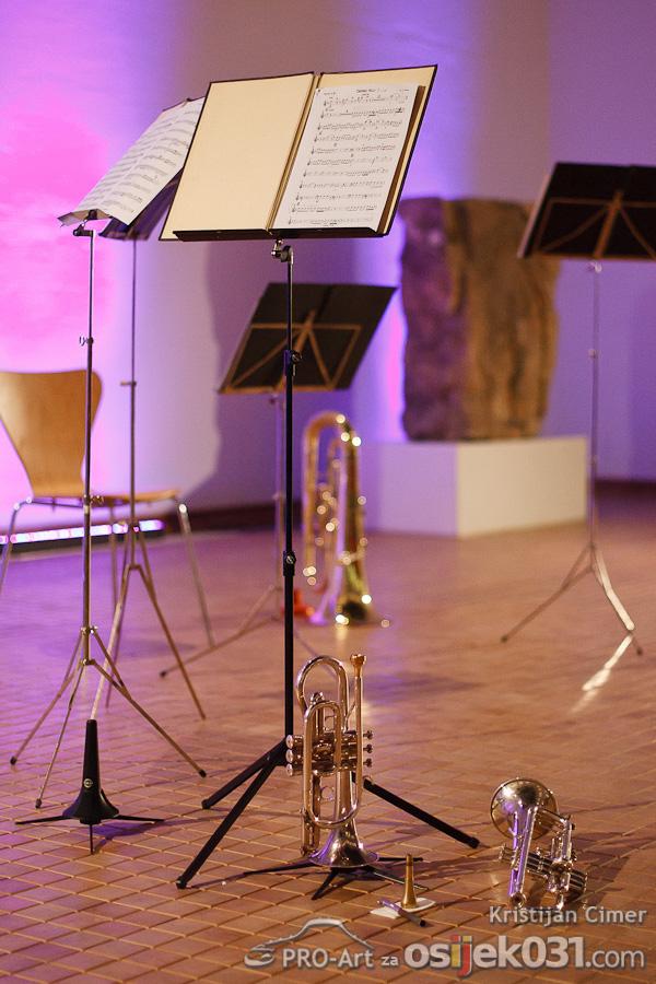 Ad Gloriam Brass  Foto: Kristijan Cimer [Pro-Art]