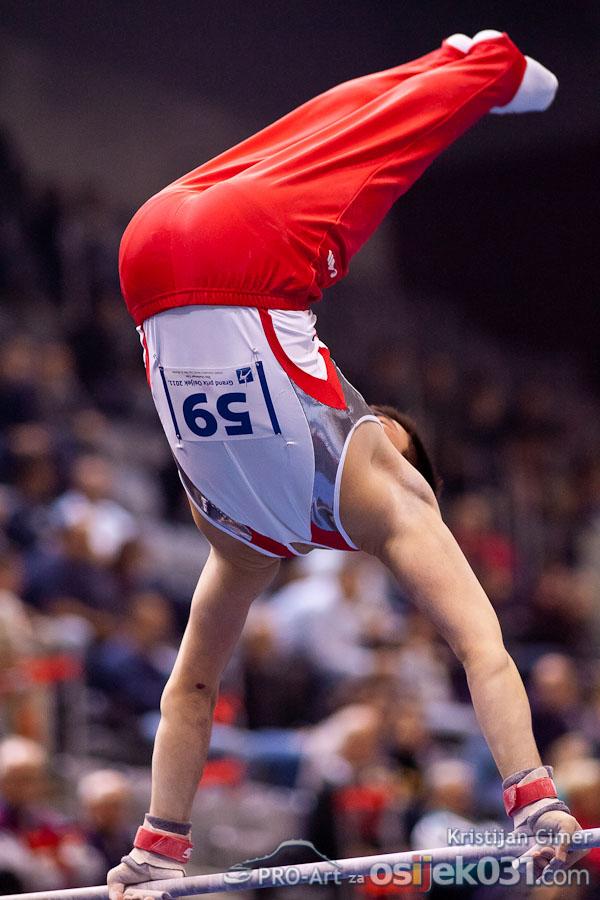 [četvrtak] - kvalifikacije  [url=http://www.osijek031.com/osijek.php?topic_id=33978]Grand prix Osijek 2011. Žito Challenge Cup - rezultati kvalifikacija + program[/url]  Foto: Kristijan Cimer [Pro-Art]