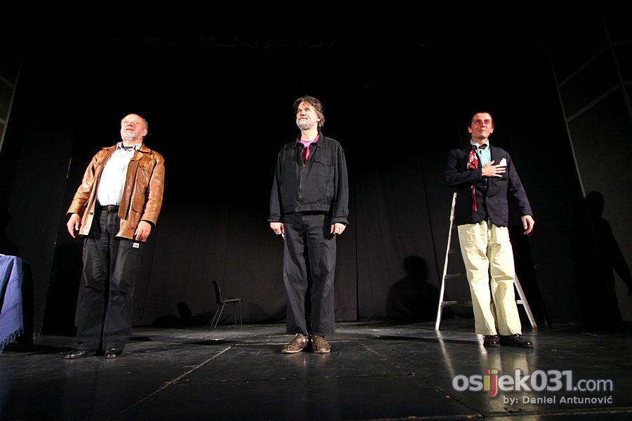 [url=http://www.osijek031.com/osijek.php?topic_id=37683]Dječje kazalište: Sarajevska komedija 'Audicija'[/url]  Foto: Daniel Antunović
