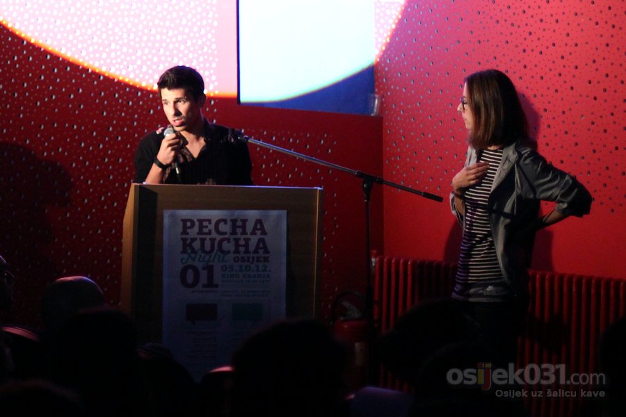 Pecha Kucha Osijek #1  [url=http://www.osijek031.com/osijek.php?topic_id=40686][FOTO] Pecha Kucha nakrcala Uraniu, nije stao ni lakat![/url] Foto: cacan  Ključne riječi: pecha_kucha