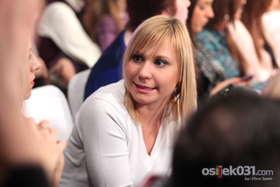 Sajam vjencanja Osijek 2013. [VIP subota]  Foto: Dino Spaic