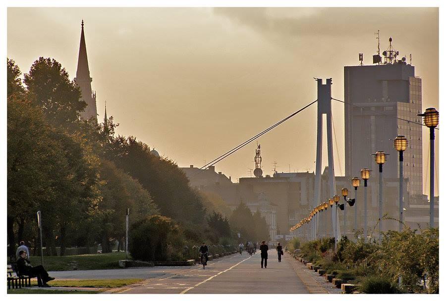 [url=http://www.osijek031.com/osijek.php?topic_id=48975][FOTO] Viseći pješački most u Osijeku - kroz objektiv građana[/url]  Foto: Domagoj Sajter