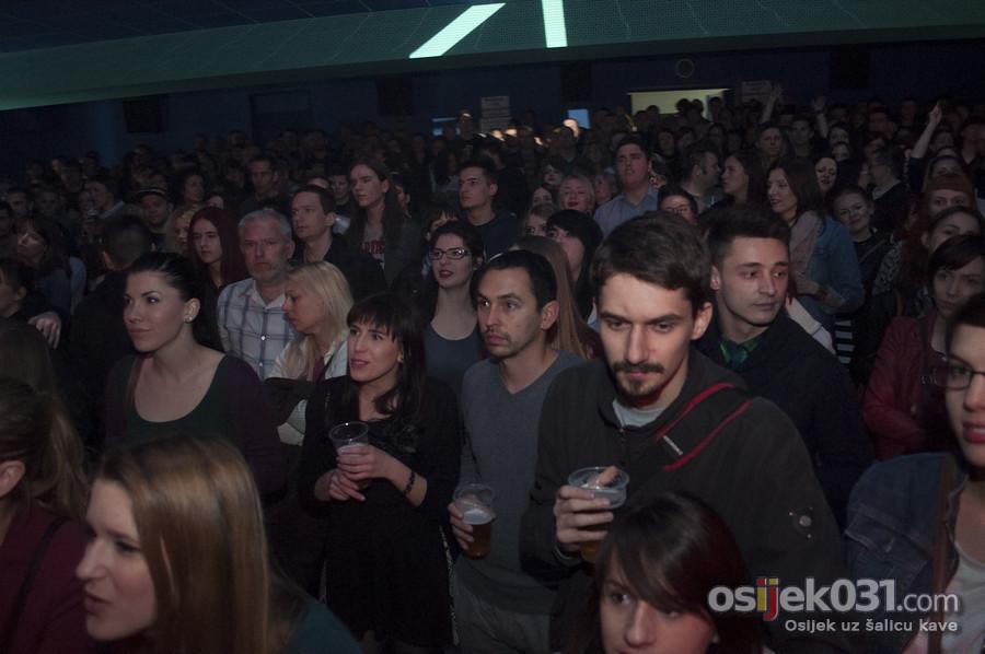 Urban&4 u Kino Europa