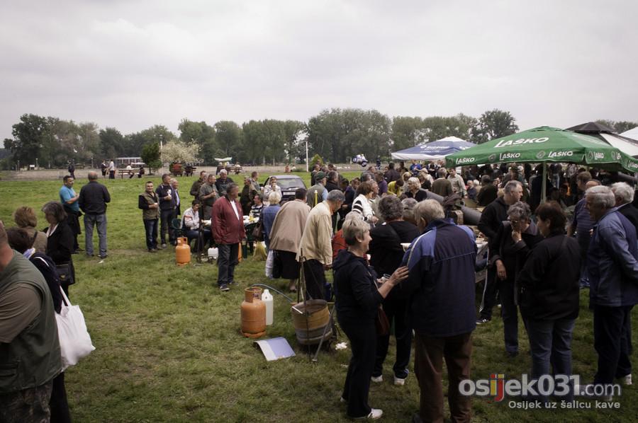 [url=http://www.osijek031.com/osijek.php?topic_id=51026][FOTO] Osječani uživali u dobrom vinu, čobancu i fiš-paprikašu[/url]  Foto: Darko Grundler