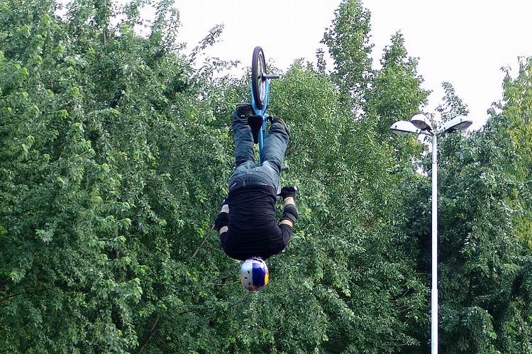 Salto!  Photo: [url=http://www.osijek031.com/profile.php?mode=viewprofile&u=14]Klas[/url]  Ključne riječi: osijek pannonian challenge 6 slike fotke photo