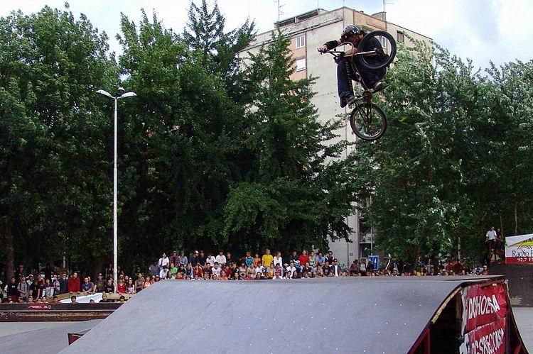 Zgrčka  Photo: [url=http://www.osijek031.com/profile.php?mode=viewprofile&u=14]Klas[/url]  Ključne riječi: osijek pannonian challenge 6 slike fotke photo