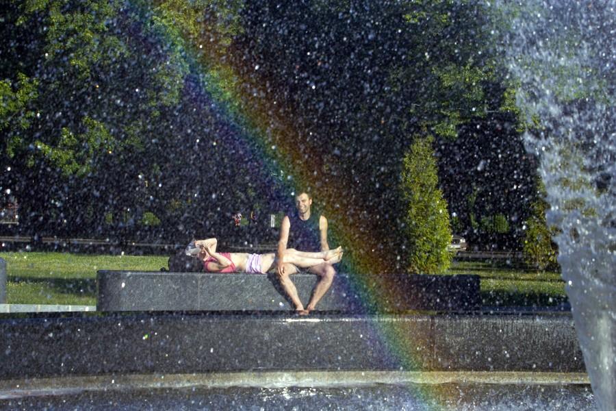 Cooling Rondel  Foto: cacan  Ključne riječi: rondel velikana fontana