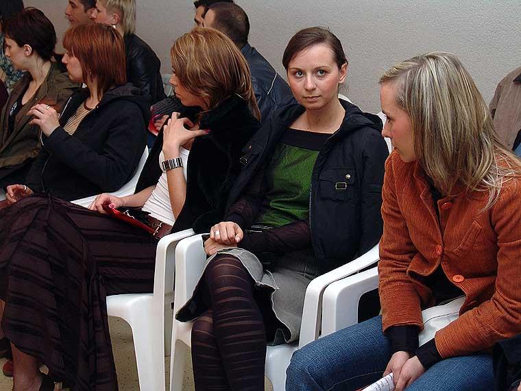 Iz publike...