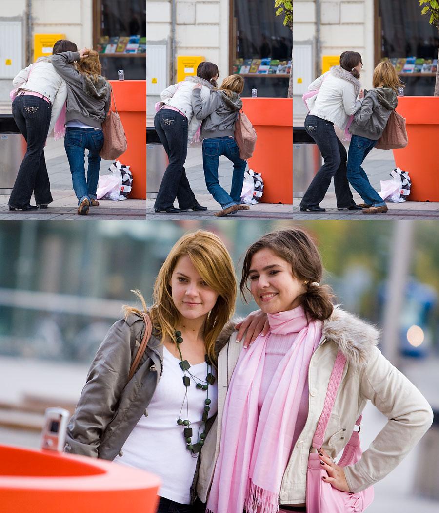 Photosession (kolaž)  Foto: steam  Ključne riječi: photosession