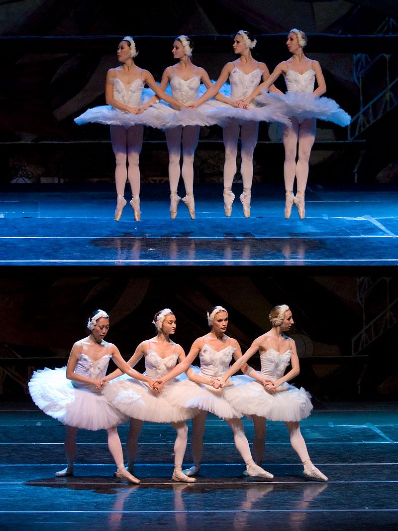 Ruski carski balet  Pogledajte cijelu galeriju slika [url=http://www.osijek031.com/galerija/thumbnails.php?album=244]2007.11.13. Ruski carski balet[/url].  Foto: steam  Ključne riječi: balet