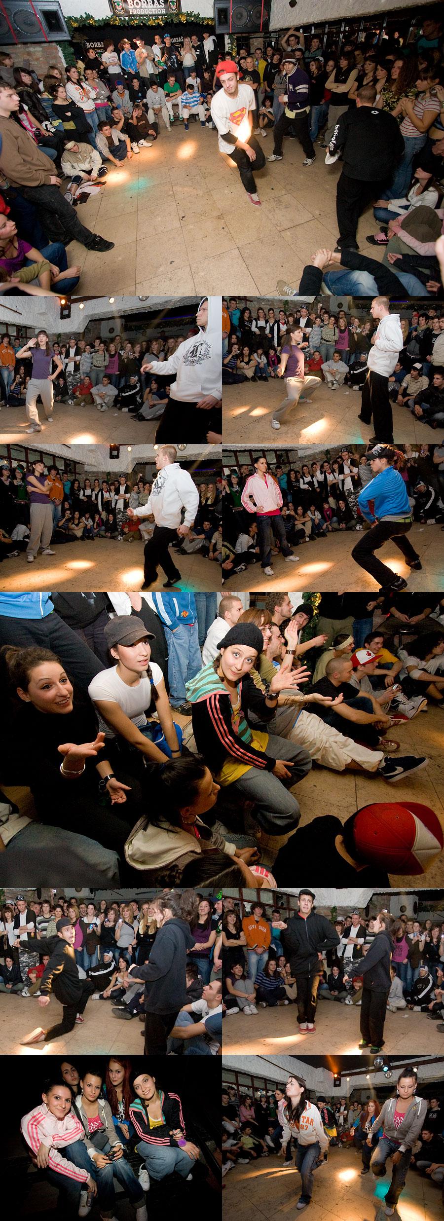 Hip hop delight [kolaž]  Foto: steam  Ključne riječi: hip_hop