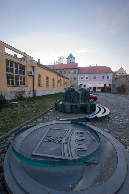 Grupa građana  Foto: steam  Ključne riječi: grupa_gradjana spomenik