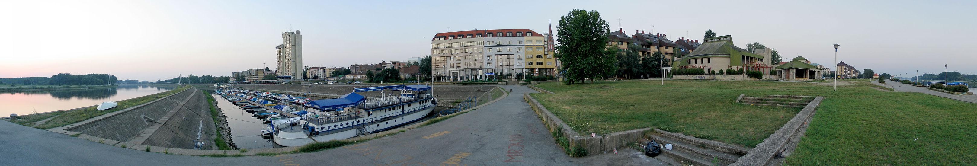 Prije nekoliko godina  Foto: steam  Ključne riječi: panorama hotel luka drava