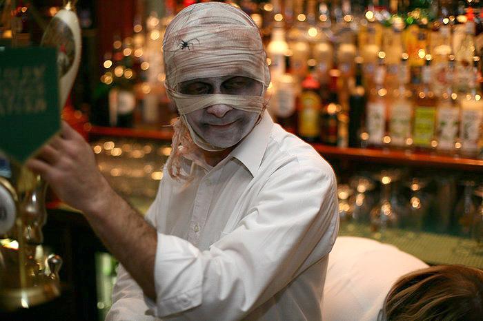 sikki  Ključne riječi: Halloween 2007