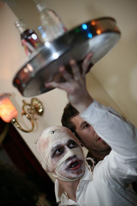 Foto: sikki  Ključne riječi: halloween noc_vjestica