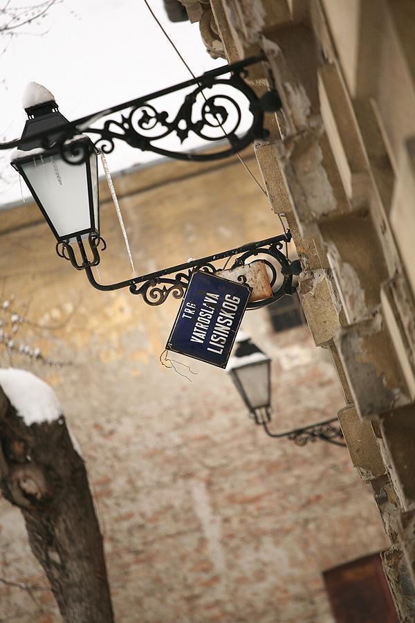 Turistička Tvrđa  foto: sikki  Ključne riječi: osijek tvrđa