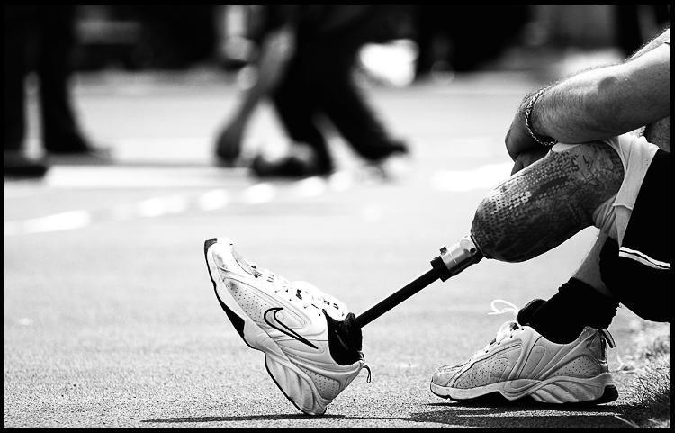 Just Do It  Photo: Ivan Sekol  Ključne riječi: sekol ivan nike noga zivot