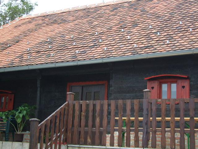Dragecova hiža