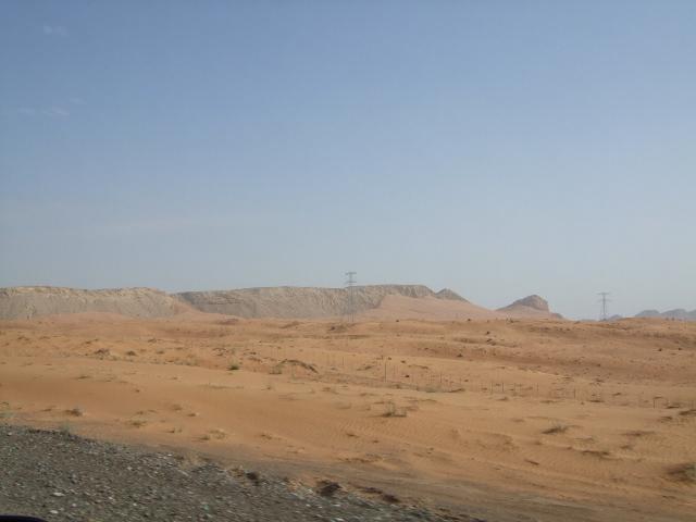 Pustinja 4