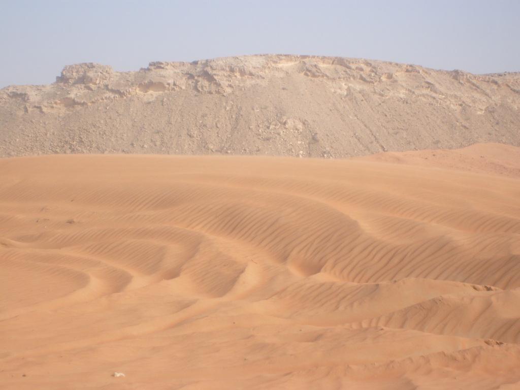Pustinja 6