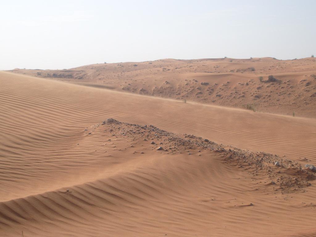 Pustinja 7