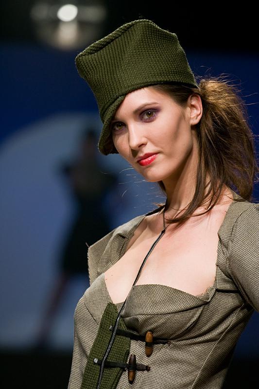 Fashion Sweetness  Photo: Davor Pleša  Ključne riječi: osijek fashion incubator sweetness davor