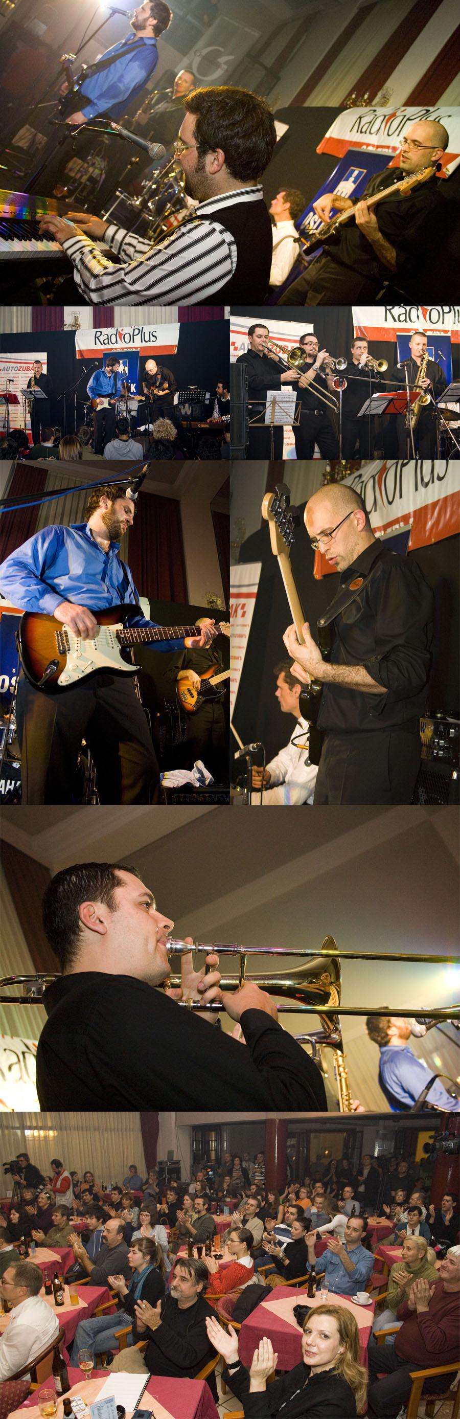 Greenhouse Blues Band   [url=http://www.osijek031.com/osijek.php?najava_id=15550]4. Međunarodni gala blues festival - Osijek 2008[/url]  Foto: Daniel Antunović  Ključne riječi: gala blues festival central