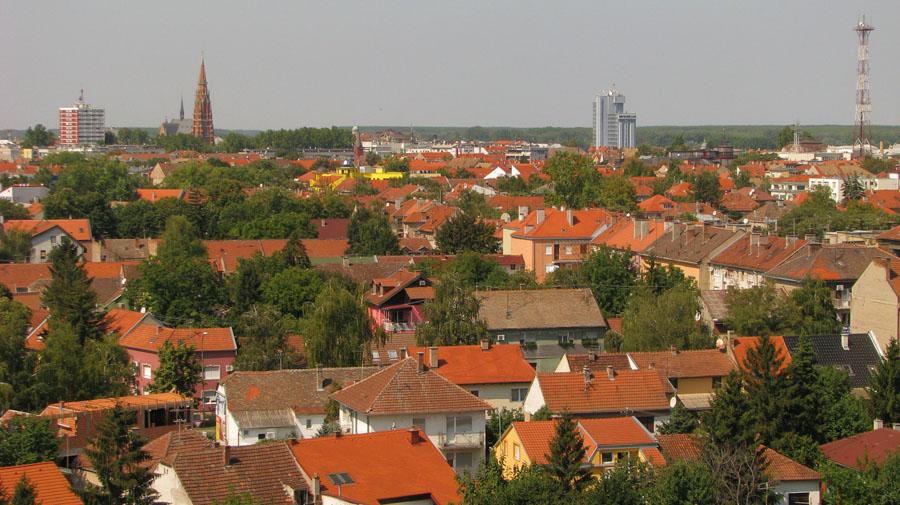 Zeleni Osijek  Foto: [b]Goran Orlić[/b]  Ključne riječi: zeleni-osijek