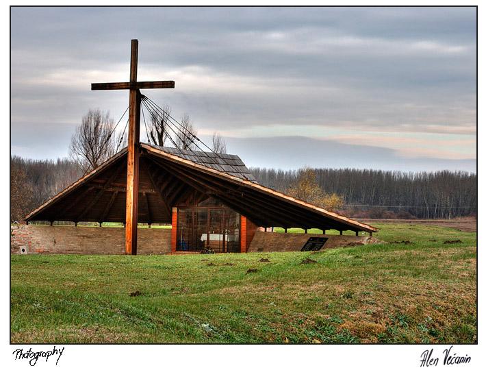 Kapelica  Foto: [b]Alen Večanin[/b]  Ključne riječi: kapelica